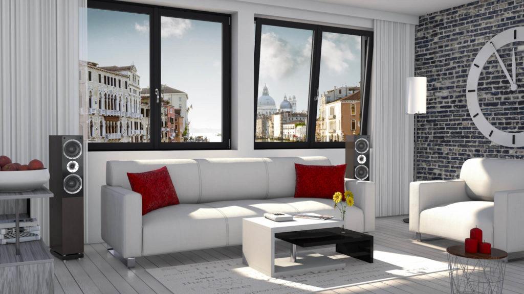 finestre arredamento imag pvc alluminio legno