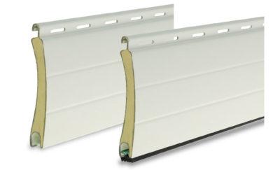 Avvolgibile in alluminio Maxi Roll 41