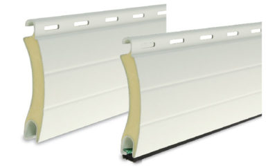 Avvolgibile in alluminio Maxiroll55