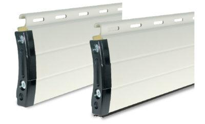 Avvolgibile in alluminio MAXI ROLL 55 TP