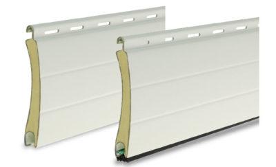 avvolgibile in alluminio roll45