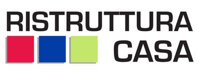 Logo ristruttura casa